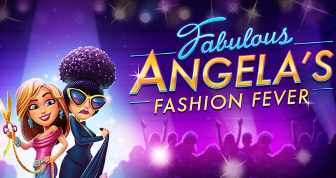 Fashion Fever De Angela