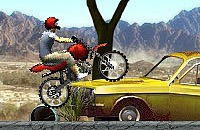 Trialbike Pro