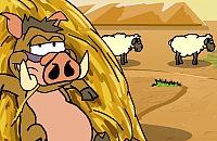 Schafe Herder Spiele