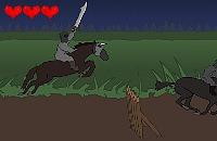 Ridder tegen Ridder