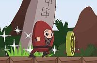Ninja Zonder Zwaard