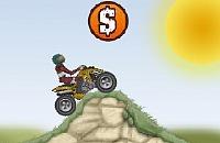 Stunt Mountain