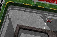 Flash Sprint