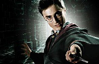Harry Potter Fight the Death Eaters