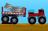Truckster 1
