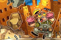 Building Blaster 1