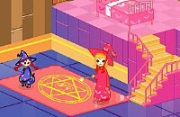 Witch House Makeover