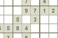 Jeux de Sudoku