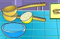 Cucina Show - Cheese Cake