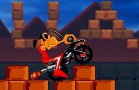 Creepy Rider 1