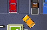 Parkeer Expert