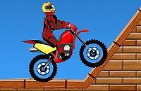 Thrill Biking