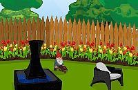 Progettista di Giardini