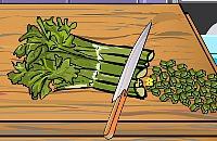 Cucina Show - Zuppa di Pollo