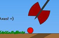 Rote Kugel 1