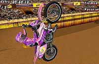 Motorbike Games