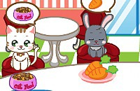 Pet Restaurant