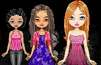 Chazie Fashion Dressup