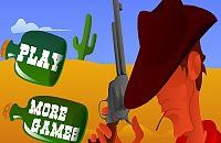 Gunslinger Uitdaging