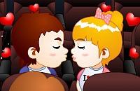 Beijo de Dinema