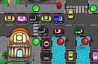Problemi di Traffico