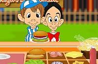 Tacchino Burger