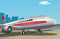 Stationnement des Aéronefs