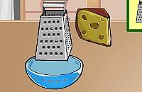 Cucina Show - Fonduta al Formaggio