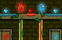 Wasser und Feuer 1