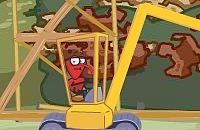 Rigg's Escavatore