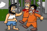 Hobo 2 - Prison Brawl