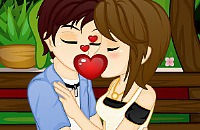 Beijos Românticos