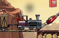 Dynamite Blast 1