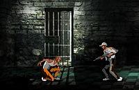 Gevangenis Uitbraak