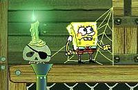 Spongebob Navire en Perdition