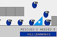 Minima Lemmings