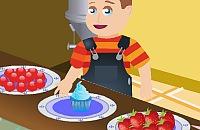 Cake Stal