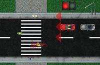 Faixa de Pedestres 2