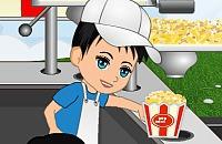 Popcorn Corner