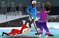 Jeux de Curling