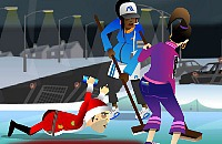 Jogos de Curling