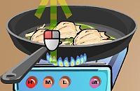 Cuisiner Show - Casserole de Poulet