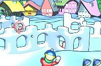 Attacco Neve Castello 1