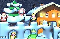 Juegos de Bolas de Nieve