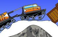 Mountain Rescue Driver 1