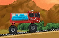 Caminhão de Bombeiros 1