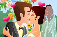 Beijar a Noiva 1