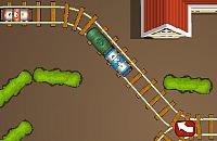 Trein Parkeren