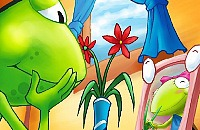 Frod der Frosch