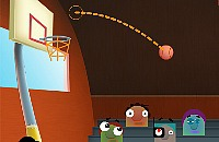 Top Basketbal
